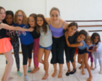 Contemporary Dance classes (youth ages 10+)
