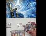 Magic The Gathering Afternoon