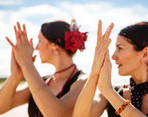 Arte Gitana Flamenco Dance Classes