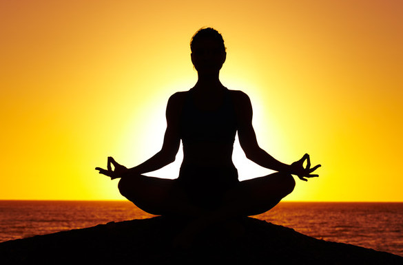 Yoga with Sankalpa