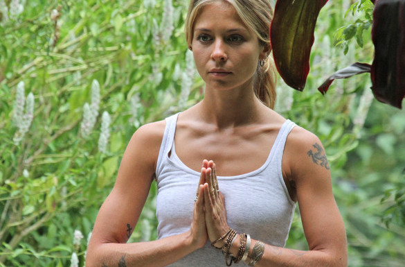 Yoga Nidra & Gentle Asana with James