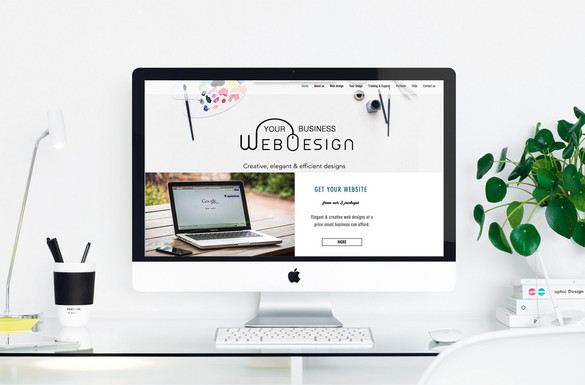 Your Business Web Design