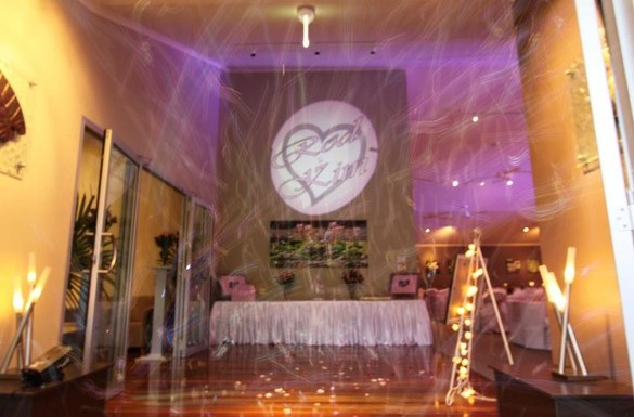 Ecko's Lighting & Music Hire