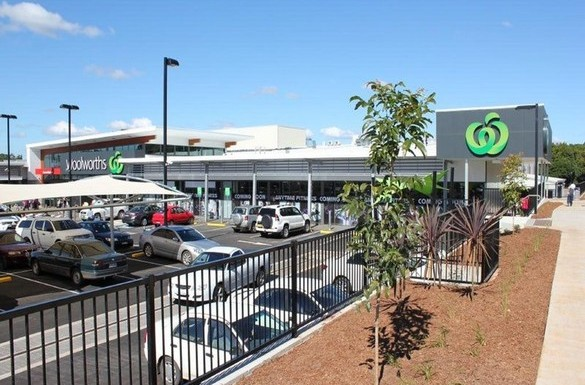 Goonellabah Shopping Centre
